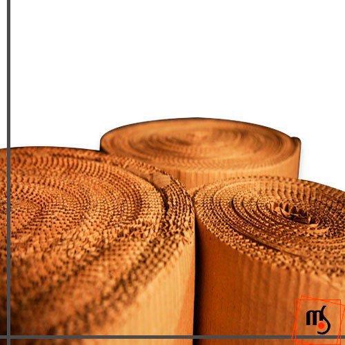 Bobina de papelão ondulado em guarulhos
