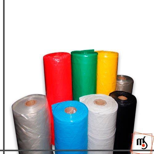 Indústria de lona plástica